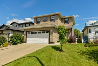 Photo 47: 64 HARMONY Crescent: Stony Plain House for sale : MLS®# E4202512