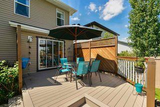 Photo 7: 64 HARMONY Crescent: Stony Plain House for sale : MLS®# E4202512