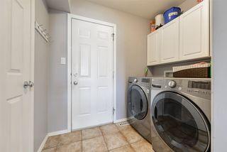 Photo 18: 64 HARMONY Crescent: Stony Plain House for sale : MLS®# E4202512