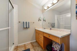 Photo 35: 64 HARMONY Crescent: Stony Plain House for sale : MLS®# E4202512