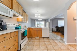 Photo 12: 64 HARMONY Crescent: Stony Plain House for sale : MLS®# E4202512