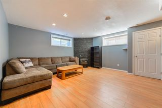 Photo 37: 64 HARMONY Crescent: Stony Plain House for sale : MLS®# E4202512