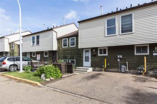 Photo 3: 603 ABBOTTSFIELD Road in Edmonton: Zone 23 Townhouse for sale : MLS®# E4203372