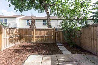 Photo 28: 603 ABBOTTSFIELD Road in Edmonton: Zone 23 Townhouse for sale : MLS®# E4203372