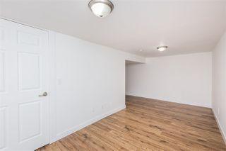 Photo 24: 603 ABBOTTSFIELD Road in Edmonton: Zone 23 Townhouse for sale : MLS®# E4203372
