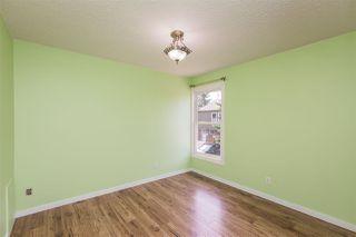 Photo 25: 603 ABBOTTSFIELD Road in Edmonton: Zone 23 Townhouse for sale : MLS®# E4203372