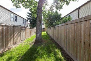 Photo 29: 603 ABBOTTSFIELD Road in Edmonton: Zone 23 Townhouse for sale : MLS®# E4203372