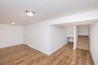 Photo 22: 603 ABBOTTSFIELD Road in Edmonton: Zone 23 Townhouse for sale : MLS®# E4203372