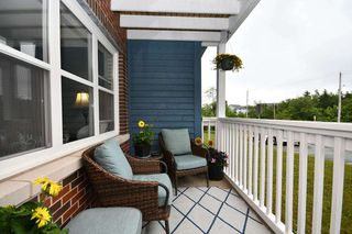 Photo 11: 112 512 Parkland Drive in Halifax: 5-Fairmount, Clayton Park, Rockingham Residential for sale (Halifax-Dartmouth)  : MLS®# 202012490