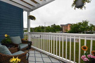Photo 10: 112 512 Parkland Drive in Halifax: 5-Fairmount, Clayton Park, Rockingham Residential for sale (Halifax-Dartmouth)  : MLS®# 202012490