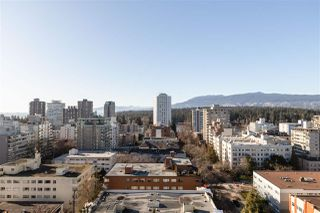 "Photo 16: 1705 1816 HARO Street in Vancouver: West End VW Condo for sale in ""HUNTINGTON PLACE"" (Vancouver West)  : MLS®# R2474541"