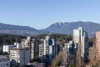 "Photo 17: 1705 1816 HARO Street in Vancouver: West End VW Condo for sale in ""HUNTINGTON PLACE"" (Vancouver West)  : MLS®# R2474541"