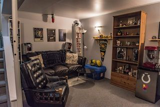 Photo 14: 234 WOODBRIDGE Way: Sherwood Park Townhouse for sale : MLS®# E4206564
