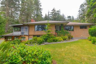 Photo 1: 8510 West Coast Rd in Sooke: Sk West Coast Rd Single Family Detached for sale : MLS®# 843577