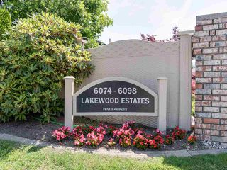 "Photo 5: 103 6082 W BOUNDARY Drive in Surrey: Panorama Ridge Townhouse for sale in ""LAKEWOOD ESTATES"" : MLS®# R2478628"