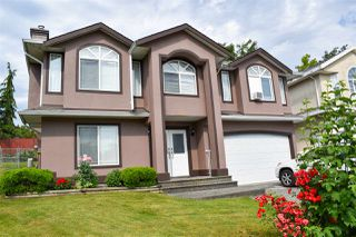 Main Photo: 3418 SIDEGROVE Court in Abbotsford: Abbotsford West House for sale : MLS®# R2482032