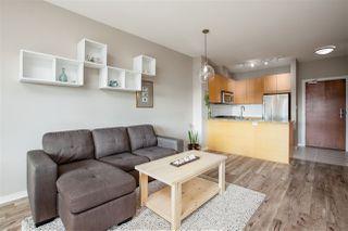 "Photo 5: 406 5889 IRMIN Street in Burnaby: Metrotown Condo for sale in ""MACPHERSON WALK"" (Burnaby South)  : MLS®# R2494450"