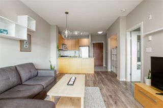 "Photo 6: 406 5889 IRMIN Street in Burnaby: Metrotown Condo for sale in ""MACPHERSON WALK"" (Burnaby South)  : MLS®# R2494450"
