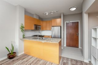 "Photo 9: 406 5889 IRMIN Street in Burnaby: Metrotown Condo for sale in ""MACPHERSON WALK"" (Burnaby South)  : MLS®# R2494450"