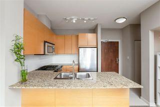 "Photo 10: 406 5889 IRMIN Street in Burnaby: Metrotown Condo for sale in ""MACPHERSON WALK"" (Burnaby South)  : MLS®# R2494450"