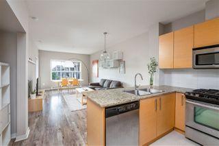 "Photo 12: 406 5889 IRMIN Street in Burnaby: Metrotown Condo for sale in ""MACPHERSON WALK"" (Burnaby South)  : MLS®# R2494450"