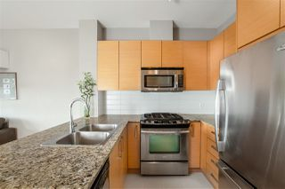"Photo 11: 406 5889 IRMIN Street in Burnaby: Metrotown Condo for sale in ""MACPHERSON WALK"" (Burnaby South)  : MLS®# R2494450"