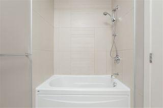 "Photo 17: 406 5889 IRMIN Street in Burnaby: Metrotown Condo for sale in ""MACPHERSON WALK"" (Burnaby South)  : MLS®# R2494450"