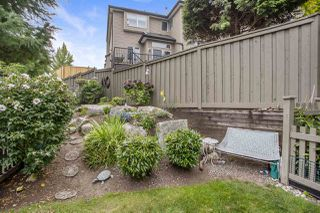 "Photo 8: 89 15152 62A Avenue in Surrey: Sullivan Station Townhouse for sale in ""The Uplands"" : MLS®# R2497470"