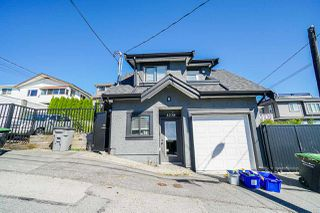 Photo 39: 3240 E 6TH AVENUE in Vancouver: Renfrew VE House for sale (Vancouver East)  : MLS®# R2497948