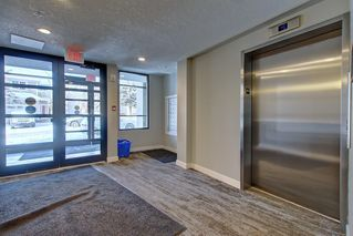 Photo 27: 409 93 34 Avenue SW in Calgary: Parkhill Apartment for sale : MLS®# A1029578
