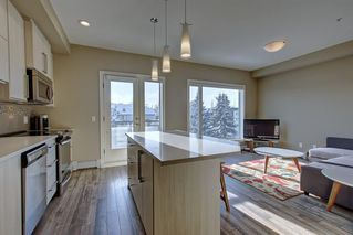 Photo 4: 409 93 34 Avenue SW in Calgary: Parkhill Apartment for sale : MLS®# A1029578