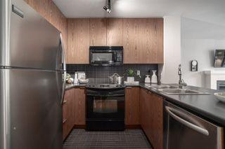 Photo 8: 201 2036 W 10TH AVENUE in Vancouver: Kitsilano Condo for sale (Vancouver West)  : MLS®# R2489797
