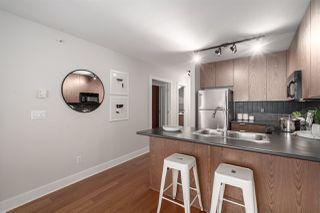 Photo 10: 201 2036 W 10TH AVENUE in Vancouver: Kitsilano Condo for sale (Vancouver West)  : MLS®# R2489797