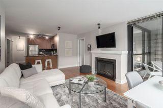 Photo 6: 201 2036 W 10TH AVENUE in Vancouver: Kitsilano Condo for sale (Vancouver West)  : MLS®# R2489797