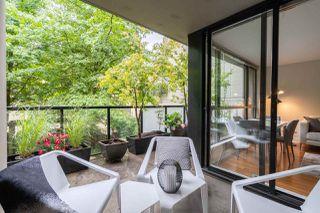 Photo 19: 201 2036 W 10TH AVENUE in Vancouver: Kitsilano Condo for sale (Vancouver West)  : MLS®# R2489797