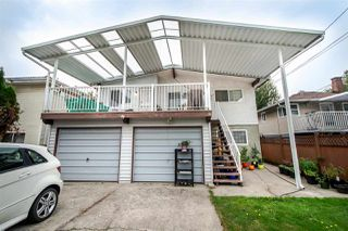 Photo 26: 5756 ST. MARGARETS Street in Vancouver: Killarney VE House for sale (Vancouver East)  : MLS®# R2501087