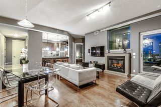 Photo 4: 1801 788 12 Avenue SW in Calgary: Beltline Apartment for sale : MLS®# A1036329