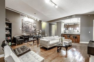 Photo 5: 1801 788 12 Avenue SW in Calgary: Beltline Apartment for sale : MLS®# A1036329