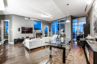 Photo 2: 1801 788 12 Avenue SW in Calgary: Beltline Apartment for sale : MLS®# A1036329