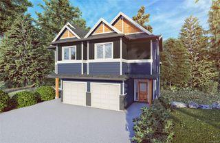 Photo 1: A 2361 Galena Rd in : Sk Broomhill Half Duplex for sale (Sooke)  : MLS®# 857500