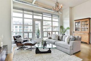 Photo 14: 408 380 Macpherson Avenue in Toronto: Casa Loma Condo for sale (Toronto C02)  : MLS®# C4974992