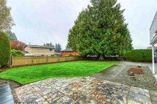 Photo 25: 5483 4 Avenue in Delta: Pebble Hill House for sale (Tsawwassen)  : MLS®# R2514308
