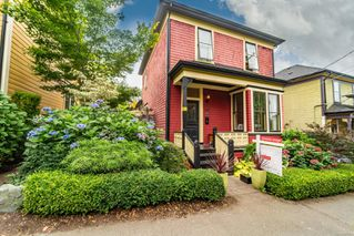Main Photo: 1213 Yukon St in : Vi Fernwood House for sale (Victoria)  : MLS®# 860761