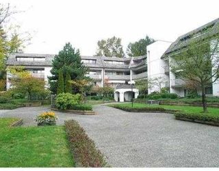 "Photo 1: 102 1200 PACIFIC ST in Coquitlam: North Coquitlam Condo for sale in ""GLENVIEW"" : MLS®# V553572"
