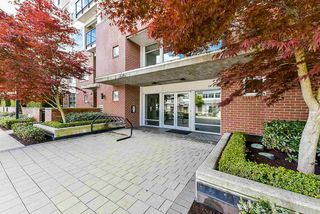 "Photo 2: 219 15956 86A Avenue in Surrey: Fleetwood Tynehead Condo for sale in ""Ascend"" : MLS®# R2397696"