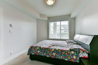 "Photo 16: 219 15956 86A Avenue in Surrey: Fleetwood Tynehead Condo for sale in ""Ascend"" : MLS®# R2397696"