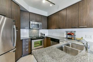 "Photo 3: 219 15956 86A Avenue in Surrey: Fleetwood Tynehead Condo for sale in ""Ascend"" : MLS®# R2397696"