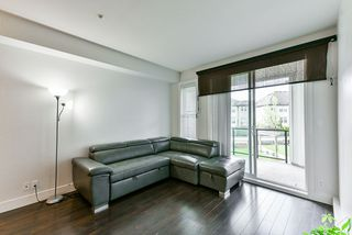 "Photo 9: 219 15956 86A Avenue in Surrey: Fleetwood Tynehead Condo for sale in ""Ascend"" : MLS®# R2397696"