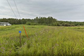 Photo 2: 18 54514 RR 12: Rural Lac Ste. Anne County Rural Land/Vacant Lot for sale : MLS®# E4171472