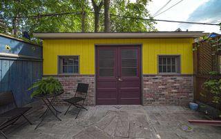 Photo 19: 165 Munro Street in Toronto: South Riverdale House (2-Storey) for sale (Toronto E01)  : MLS®# E4562412